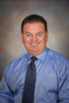 Dr. Fredric Klopf is the featured speaker for our monthly meeting on Wednesday, February 18.