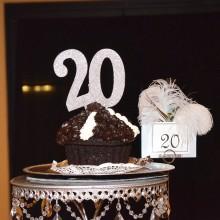 Twenty year anniversary of our Shalom Club