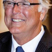 Ronald Leslie Ash