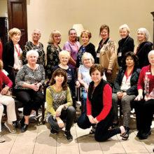 PC Republican Club women's luncheon