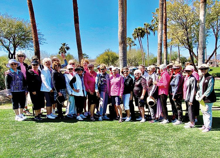 PCL9GA 2020 Senior Legacy participants