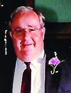 Lt. Col. John J. Campbell