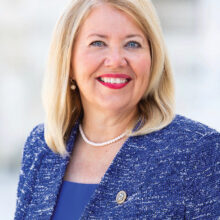 U.S. Congresswoman Debbie Lesko of Arizona's 8th Congressional District