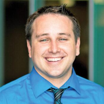 Steven Slugocki, Chair of the Maricopa County Democratic Party