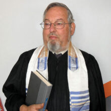 Rabbi David Mayer