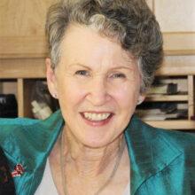 Cathy Lindstrom, LLL president