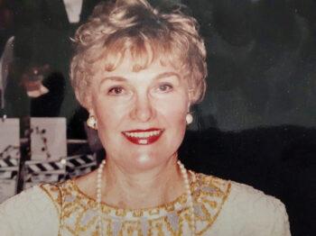 Marlene Slagter Calder (Schaaf)