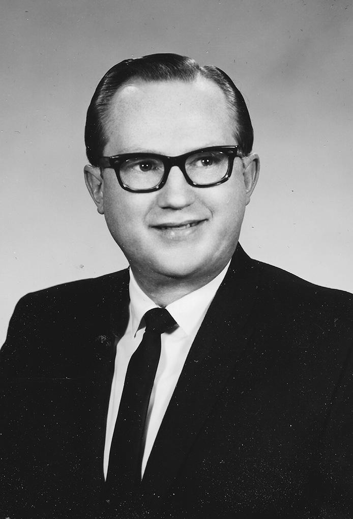 Donald E. Nelson
