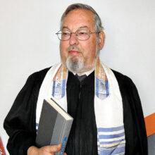 Rabbi David Mayer